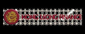 Hong Leong Finance Logo