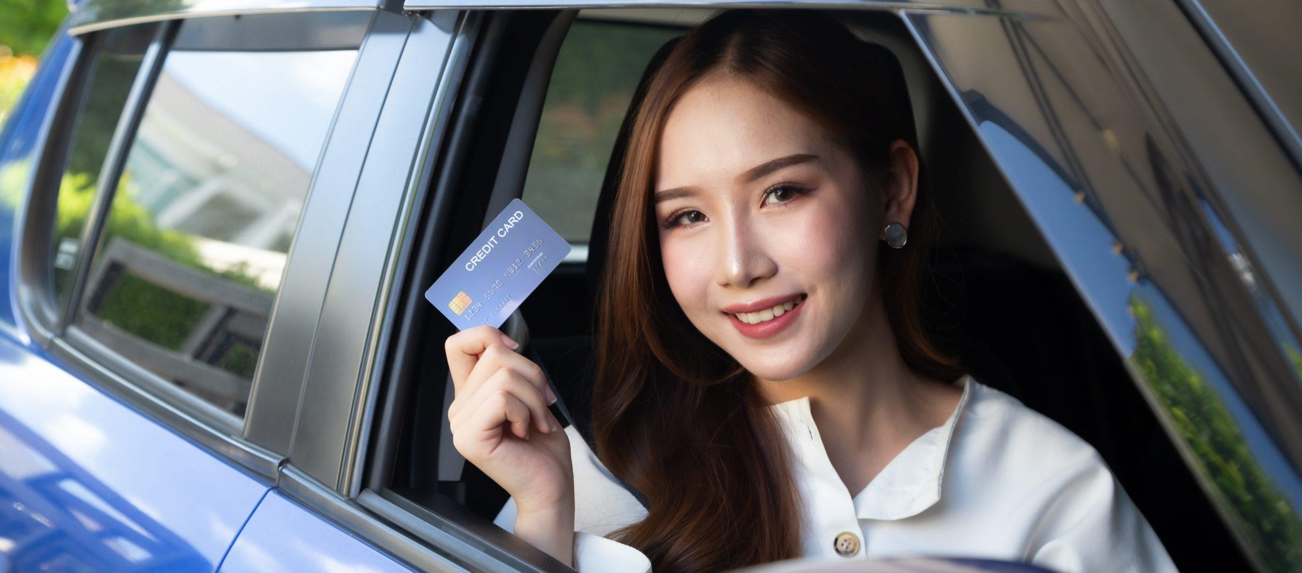 Cash-Out Car Refinancing